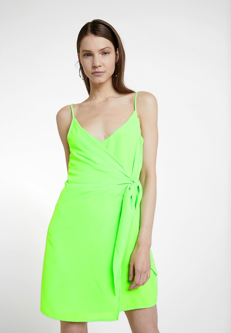 Even&Odd - Day dress - lime