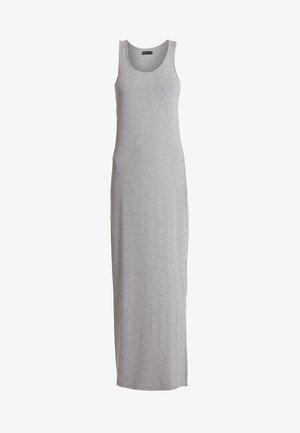 Maksimekko - mottled grey
