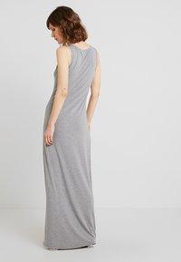 Even&Odd - Maxi-jurk - mottled grey - 2