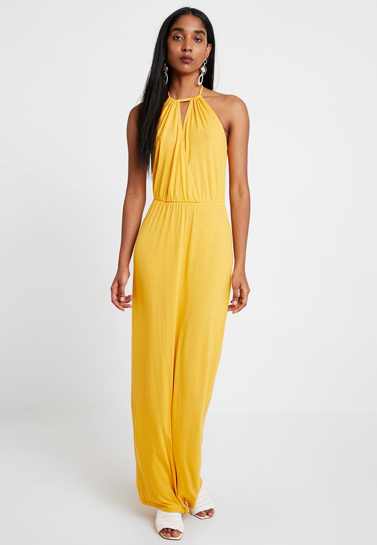 Even&Odd - Maxi dress - mustard