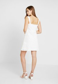 Even&Odd - Vestido informal - off-white - 3