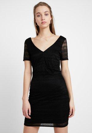 Cocktailklänning - black
