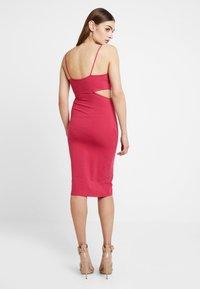 Even&Odd - Day dress - pink - 2