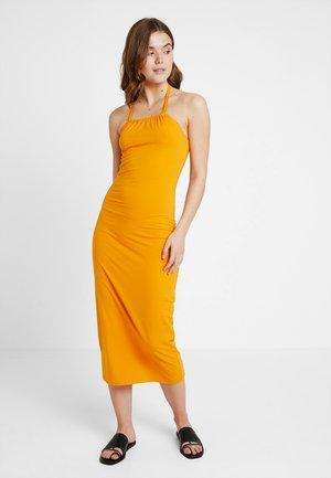 Maxi-jurk - orange
