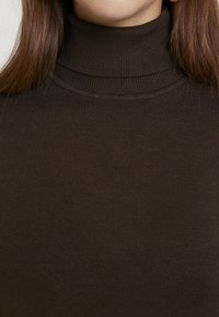 Even&Odd - Robe pull - brown - 6