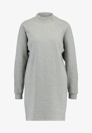 Kjole - light grey