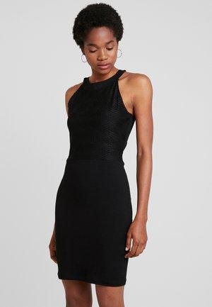 Vestido de cóctel - black