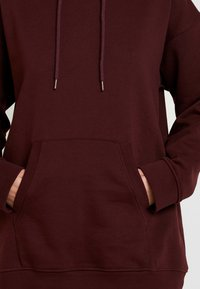 Even&Odd - Day dress - burgundy - 5