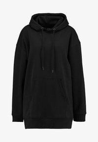 Even&Odd - Robe d'été - black - 3
