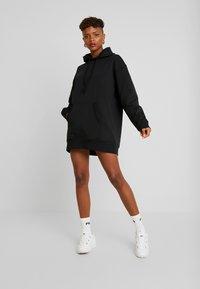Even&Odd - Robe d'été - black - 1