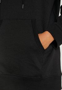 Even&Odd - Robe d'été - black - 4