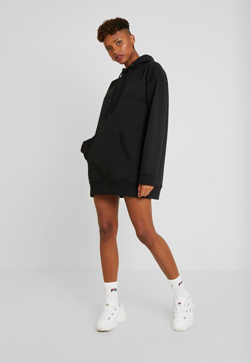 Even&Odd - Robe d'été - black