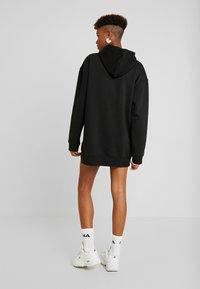 Even&Odd - Robe d'été - black - 2