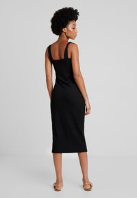 Even&Odd - Vestido informal - black