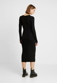 Even&Odd - BASIC - Jerseyjurk - black - 3