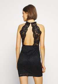 Even&Odd - Vestito elegante - black - 3