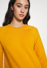 Even&Odd - BASIC - Day dress - mustard - 4
