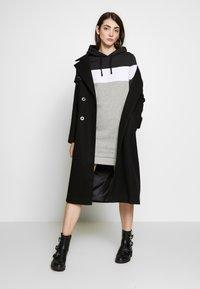 Even&Odd - Kjole - black - 1