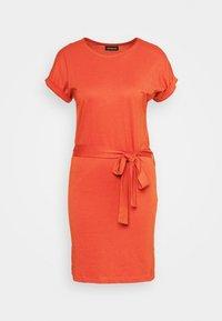 Even&Odd - Jersey dress - bruschetta - 3
