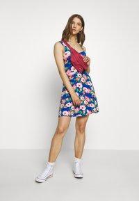 Even&Odd - Vestito di maglina - multi coloured - 1