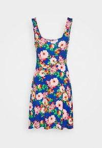Even&Odd - Vestito di maglina - multi coloured - 4