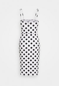 Even&Odd - Day dress - white/black - 1