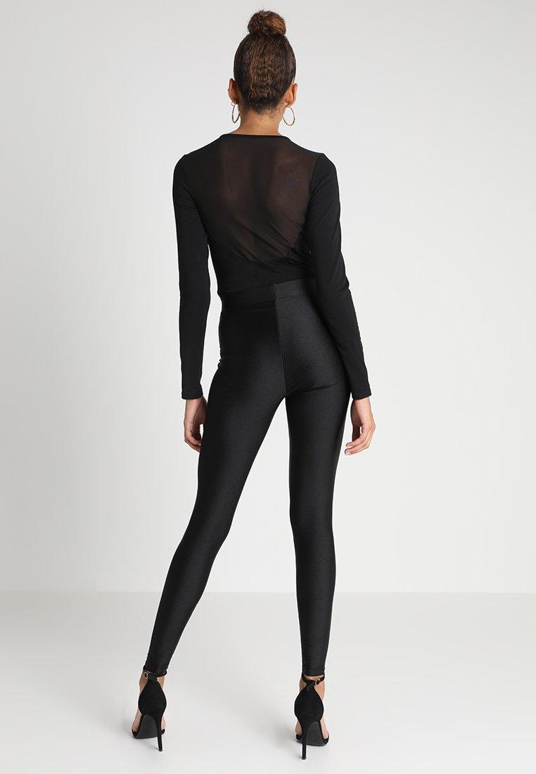 black amp;Odd longues T shirt à Even manches KFJ1Tc3l