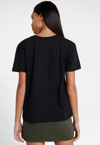 Even&Odd - T-shirts print -  black - 2