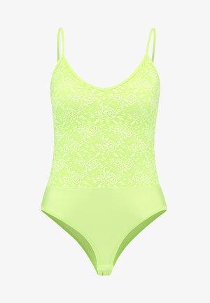 Débardeur - neon green