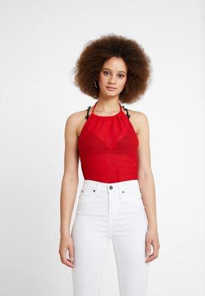 Linne - red