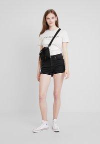 Even&Odd - Print T-shirt - off-white - 1