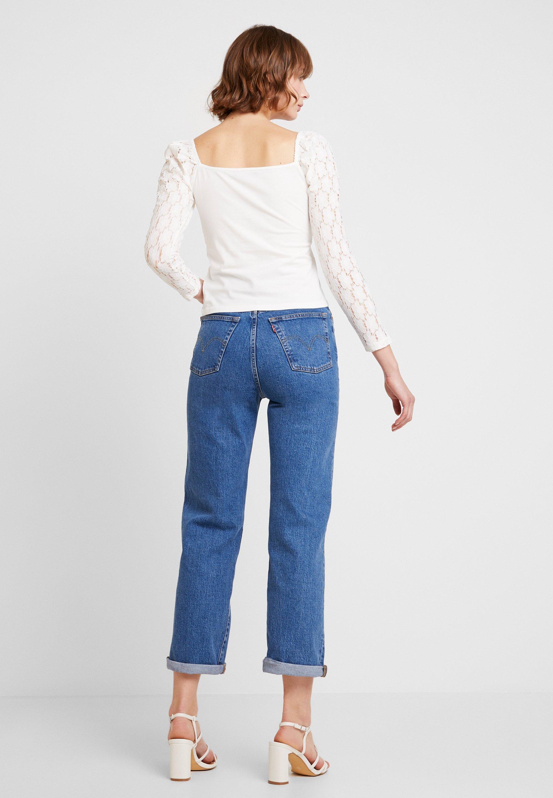 Stampa amp;odd Even shirt T White Con Nnv8Om0w