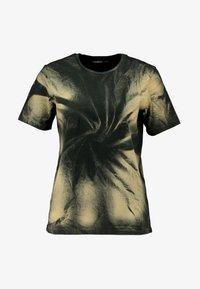 Even&Odd - T-shirt med print - multicoloured - 3