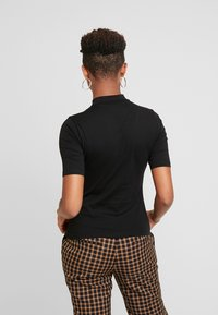 Even&Odd - T-shirt basique - black - 2