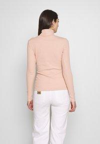 Even&Odd - Långärmad tröja - rose dust - 2