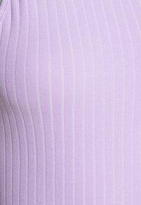 Even&Odd - Top - lilac breeze - 2