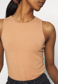 Even&Odd - 2 PACK - Top - tan - 6