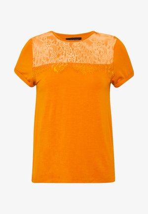 T-shirts med print - inca gold