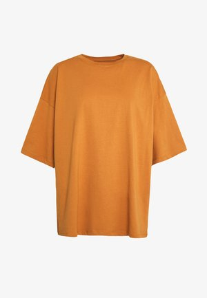Basic T-shirt - meerkat