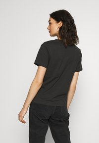 Even&Odd - Print T-shirt - anthracite - 2