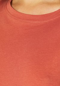 Even&Odd - Basic T-shirt - bruschetta - 4