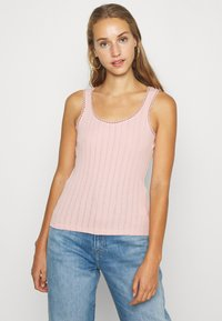 Even&Odd - Top - light pink - 0