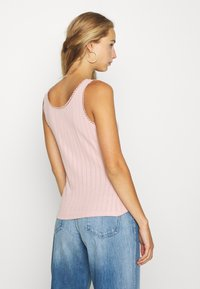 Even&Odd - Top - light pink - 2