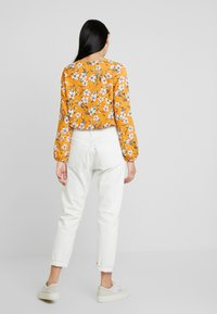 Even&Odd - Bluser - white/orange - 2