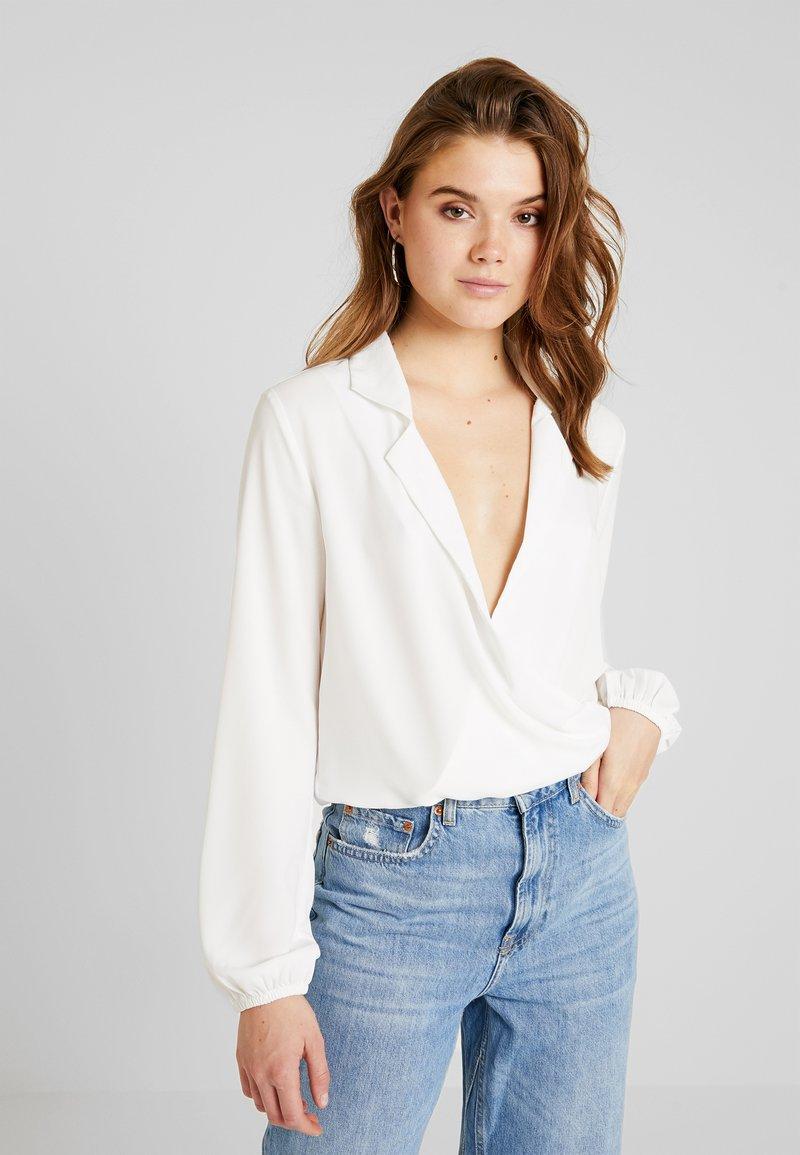 Even&Odd - Blusa - off-white