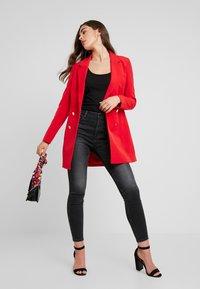 Even&Odd - Blazer - red - 1