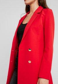 Even&Odd - Blazer - red - 5