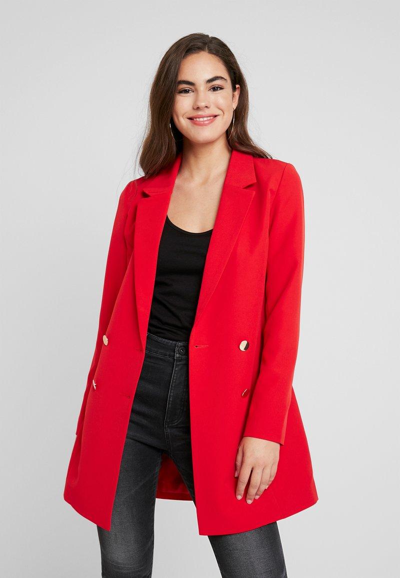 Even&Odd - Blazer - red