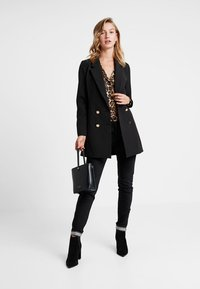 Even&Odd - Blazer - black - 1