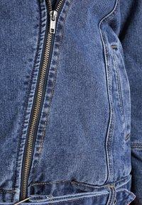 Even&Odd - Veste en jean - blue denim - 6